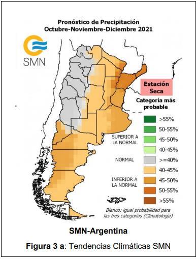 Escenarios hidrológicos para la Cuenca del Plata